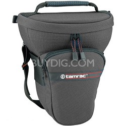 517 Tele-Zoom Pak Holster Bag - for Digital SLR w/ Lens up to 7.5 inches (Black)