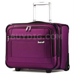 SoLyte Luggage Wheeled Boarding Bag - Purple Magic (73853-4895)