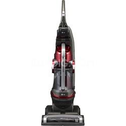 Kompressor Pet Care Upright Vacuum, Bagless, Red, LuV200R - OPEN BOX