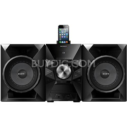 470 Watts Mini Hi-Fi Music System - MHC-EC719iP
