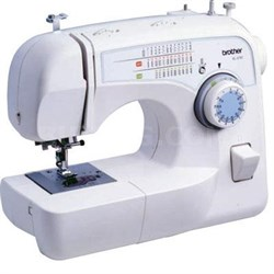 Sewing Machine with Quilting Table - XL3750