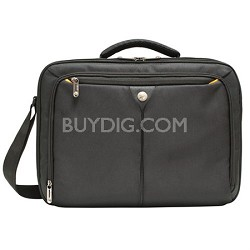 "FLIGHT 15.6""/16"" Double Gusset Clamshell Notebook Case"