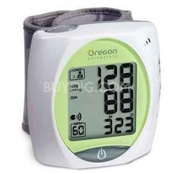BPW810 Talking Wrist Blood Pressure Monitor