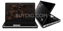 Pavilion DV6-2150US 15.6 inch Notebook PC