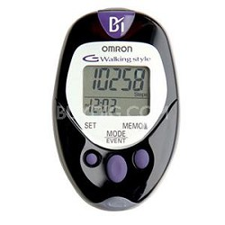 HJ-720IT PC Version Pocket pedometer
