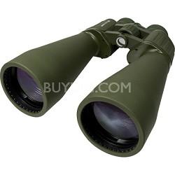71426 Cavalry 15x70 Binocular - Olive Green