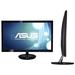 """VS238H-P 23"""" Full HD 1920x1080 2ms HDMI LED-Backlit LED LCD monitor (Black)"""