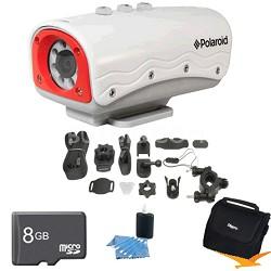 XS20HD 720P Sports Video Camera Value Bundle