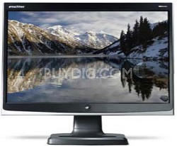 "17"" Widescreen LCD"