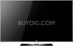 "47LX9500 - 47"" INFINIA High-definition 1080p 3D 480Hz LED TV"