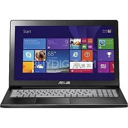 """Q501LA-BSI5T19 15.6"""" (1920x1080) IPS Touch Screen i5-4200U Notebook PC - REFURB"""