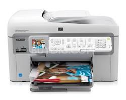 C309 - Photosmart Premium Fax All-in-One Printer, Scanner, Fax, Copier