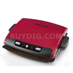 GF Dig Rem Plate Grill Red