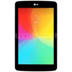 "G Pad V 400 8GB 7.0"" WiFi Black Tablet - 1.2 GHZ Processor Refurbished"
