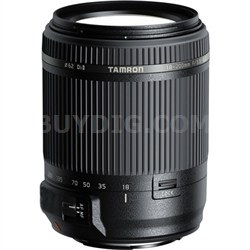 18-200mm Di II VC All-In-One Zoom Lens for Sony Mount