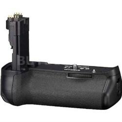 Vertical BG-E9 Battery Grip for the Canon EOS 60D - OPEN BOX
