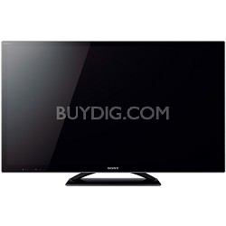 "KDL55HX850 - 55"" LED HX850 Internet TV"