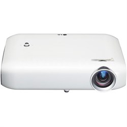PW1000 Minibeam LED Projector With Screen Share and Bluetooth Sound Out