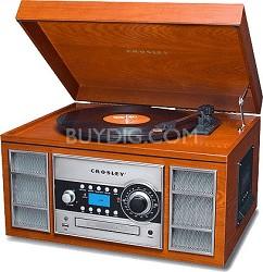 Memory Master II CD Recorder Paprika CR2413A-PA