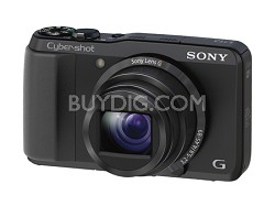Cyber-shot DSC-HX30V 18.2 MP 20x Optical Zoom Wifi Ultrazoom Camera