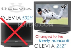 """232T - 32"""" HD integrated Flat panel LCD Television"""