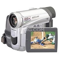 PV-GS14 Digital Camcorder