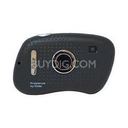 Vivicam V15 1.3 Megapixel Digital Camera - Black