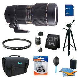 SP AF70-200mm F/2.8 Di LD [IF] Macro Lens Pro Kit for Canaon EOS