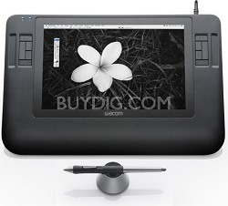 "Cintiq 12"" Interactive Pen Display With Pen"