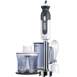 380-Watt Tri-Blade 2-Speed Handblender with Whisk - DHB718