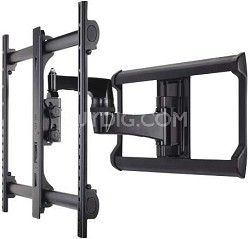 "VLF220 - Tilt, Swivel & Extend Articulating Mount for 37"" - 65"" TVs (20"" Arm)"