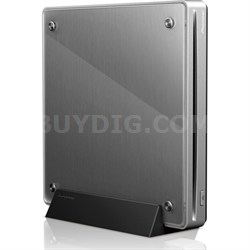 BDR-XS05 Slim External Blu-Ray Writer - OPEN BOX