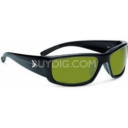 Eyeware Razr Teron Black Sunglasses - Men 5911253