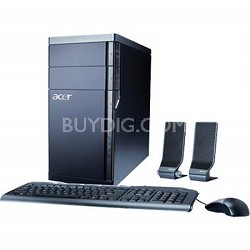 AX1300-U1801A Desktop PC