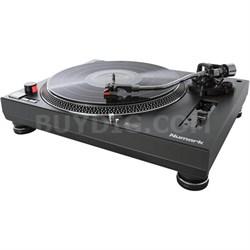TT250USB Professional DJ Direct Drive Turntable