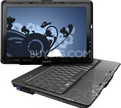 tx2-1270us TouchSmart 12.1 inch Notebook Tablet PC