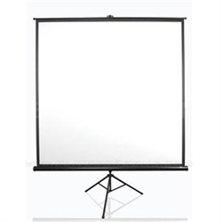 "71"" 1 1 Tripod Screen Portabl"