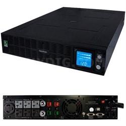 3kVA UPS LCD AVR XL 2U