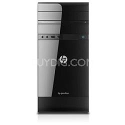 Pavilion p2-1113w AMD Dual Core E- 300 Refurbished Desktop PC