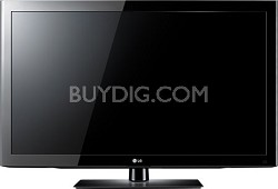 42LD550 - 42 inch 1080p 120Hz High Definition LCD TV OPEN BOX
