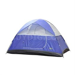 Pike Creek Dome Tent
