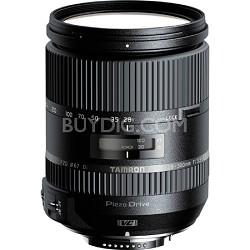 28-300mm F/3.5-6.3 Di VC PZD Lens for Nikon - OPEN BOX