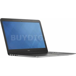 "Inspiron 15 15.6"" UHD Touch i7559-5012GRY Intel Core i7-6700HQ - OPEN BOX"