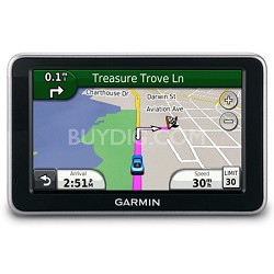 "nuvi 2300LM 4.3""  Widescreen Portable GPS Navigator w/ Lifetime Map Updates"
