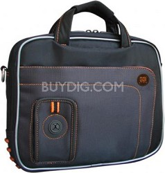 NBC-1140 Stylish Carrying  case  for Netbook up to 10.2  inches