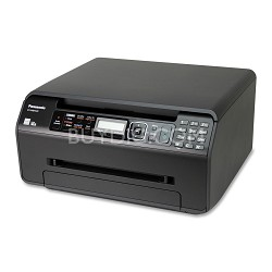 KX-MB1520 Monochrome Printer with Scanner and Fax