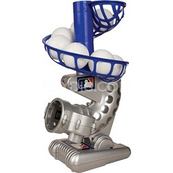 MLB Little League Electronic Pitching Machine