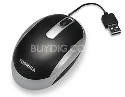 USB Laser Mini Tilt Wheel Mouse (PA3569U-1ETA)
