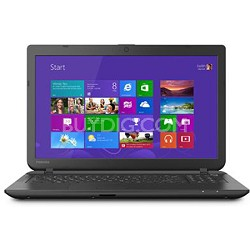 """Satellite 15.6"""" C55-B5265 Notebook PC - Intel Core i5-4210U Processor"""