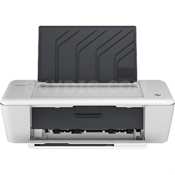 Deskjet 1010 Inkjet Printer - OPEN BOX NO INK